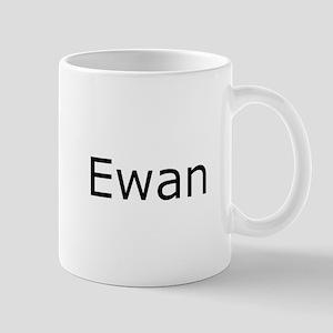 Ewan Mugs