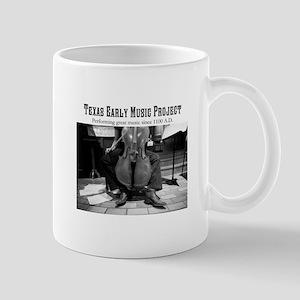 Texas Early Music Project Mug Mugs