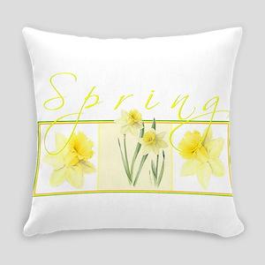 Spring Everyday Pillow