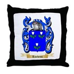 Ruebens Throw Pillow