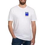 Rueben Fitted T-Shirt