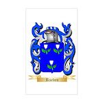 Rueben Sticker (Rectangle)