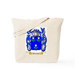 Rueben Tote Bag