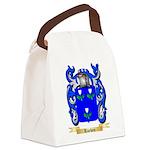 Rueben Canvas Lunch Bag