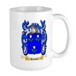 Rueben Large Mug
