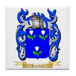 Rueben Tile Coaster