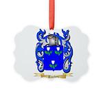 Rueben Picture Ornament