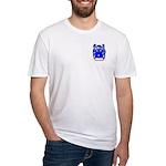 Ruebben Fitted T-Shirt