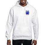 Ruebben Hooded Sweatshirt
