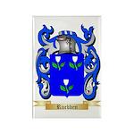 Ruebben Rectangle Magnet (100 pack)