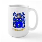 Ruebben Large Mug