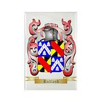 Rudland Rectangle Magnet (100 pack)
