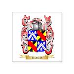 Rudland Square Sticker 3