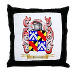 Rudland Throw Pillow