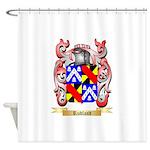 Rudland Shower Curtain