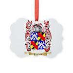 Rudland Picture Ornament