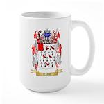 Ruddy Large Mug