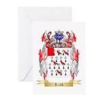Rudd Greeting Cards (Pk of 20)