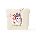 Rudd Tote Bag