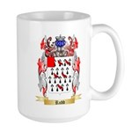 Rudd Large Mug