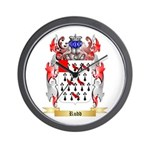 Rudd Wall Clock