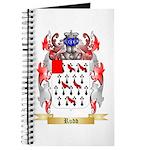 Rudd Journal