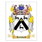 Ruckhard Small Poster