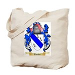 Rucker Tote Bag