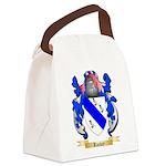 Rucker Canvas Lunch Bag