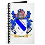 Rucker Journal
