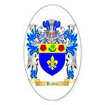 Rubio Sticker (Oval 10 pk)