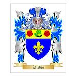 Rubio Small Poster