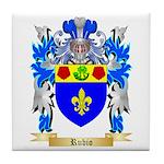 Rubio Tile Coaster