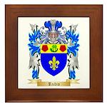 Rubio Framed Tile