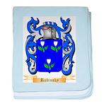 Rubinsky baby blanket