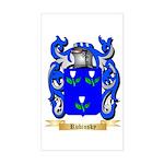 Rubinsky Sticker (Rectangle)