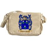 Rubinsky Messenger Bag