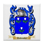 Rubinsky Tile Coaster
