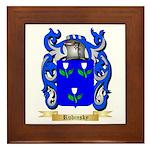 Rubinsky Framed Tile
