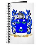 Rubinsky Journal
