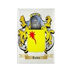 Rubia Rectangle Magnet (100 pack)