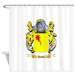 Rubia Shower Curtain