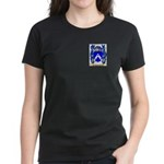 Rubertis Women's Dark T-Shirt