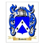 Ruberti Small Poster