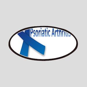 Psoriatic Arthritis Patch