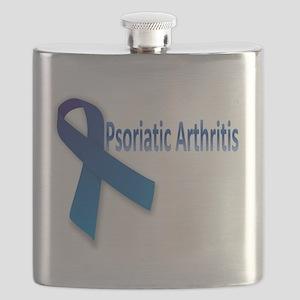 Psoriatic Arthritis Flask