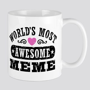 World's Most Awesome Meme Mug