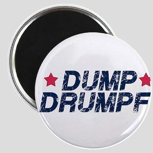 Dump Drumpf Magnets