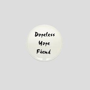 Dope Humor Mini Button