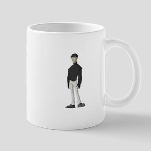 Jackie Chan Adventures Mugs